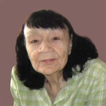 Norma Harrell