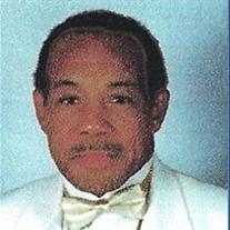 Pastor Jesse Lee Batts Jr.