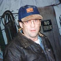 Jimmy Dan Bush