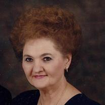 Carol Louise Goforth