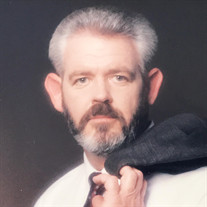 David Michael Druckhammer