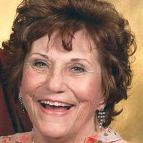 Betty Lou Booze