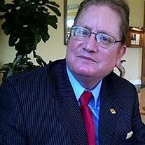 Brian  James  Mc Laughlin