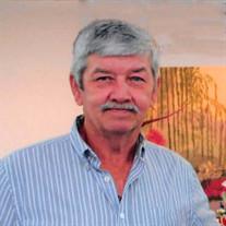 Mr. Jackie Geiger