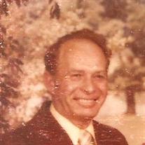 Mr. James Hugo Eddy