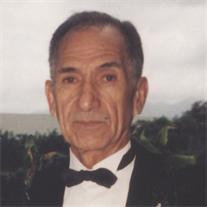 John Joseph Bissen Jr.