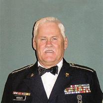 Larry Nobles of Jacks Creek