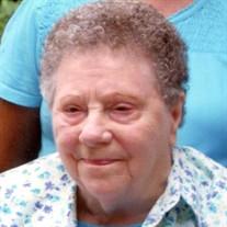Gladys E. Jacquart