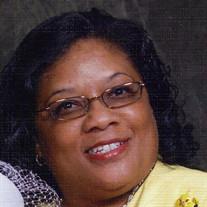 Mrs. Doreatha Peacock Wynn