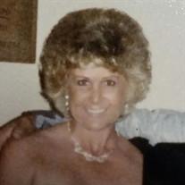 Joyce Irene Cooley