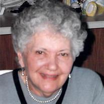 Emma Sturwold