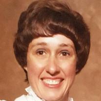 Dorothy Davis Clark