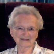 Kathryn Elizabeth Henry