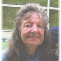 Nellie L Morgan