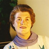 Elizabeth Ellen Freeman