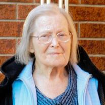 Mrs. Shirley Latendresse