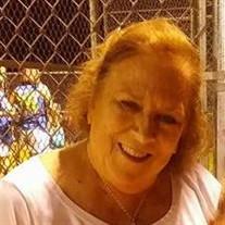 Ms. Gwendolyn Matilda Perkins