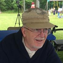 William L.  Phillips