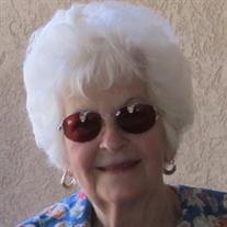 Florence  Marie  Haefner