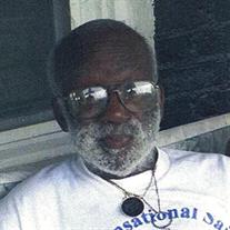 Frank Williams Jr
