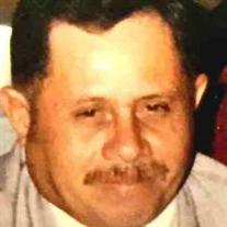 Leovigildo Arceo Magana
