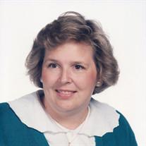 Karen Preston McDaniel
