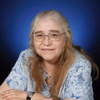Charla Jean Morris