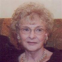 Nancy A. Dorman