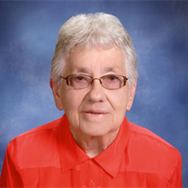 Shirley M. Konop