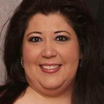 Mrs. Sandra Marie Lopez-Ortiz