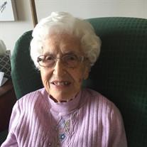 Dorothy Jane Dunkerley