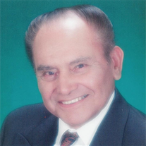 Ralph (Raul) Rodriguez Baca Sr.