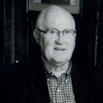 Jon Sturgis Cook Sr.