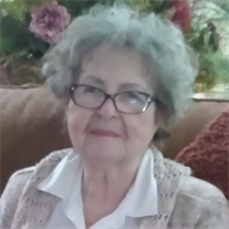 Betty Szentpetery