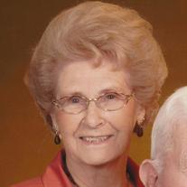 Mrs. Lula Mae Wadley