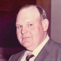 Clifford Behrendt