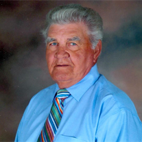 Fred G. Lewis