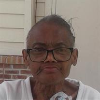 Brenda Joyce Phillips