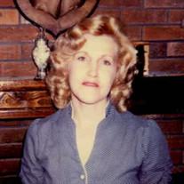 Nettie Ruth Burks  Cash