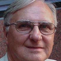 Glenn R. Wright