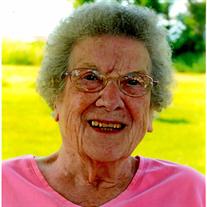 Mrs. Helen Jean Wittkop