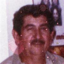 Reynaldo Nieto