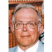 Oscar W. Bilharz