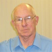 Alvin Roy Kestler