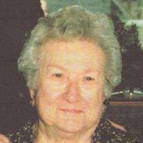 """Elizabeth Jane """"Betty"""" Meilinger"""