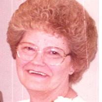 Gwendolyn Marie Patton