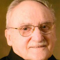 Albert Colgate