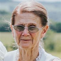 Myrna Marlene Niehaus