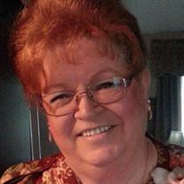 Patricia  Sedan