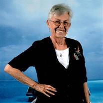 Linda Mae Kryszak